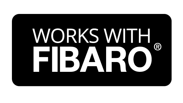 Works with Fibaro