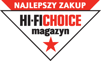 Hi-Fi Choice & Home Cinema - rekomendacja Najlepszy Zakup